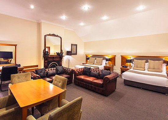 Photo of Clarion Hotel City Park Grand Launceston