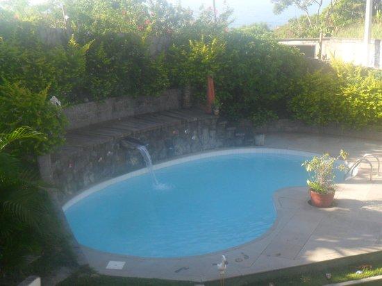 Pouso da Ferradurinha Beach House : linda piscina