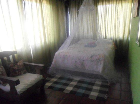 Pouso da Ferradurinha Beach House : quarto 4