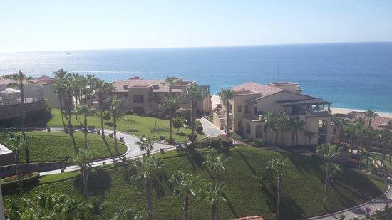Pueblo Bonito Sunset Beach Golf & Spa Resort: Breathtaking Views