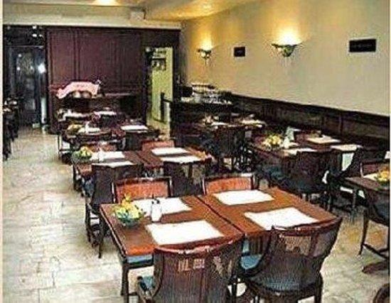 Falcon Plaza Hotel: Recreational Facilities