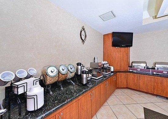 Comfort Inn & Suites Surprise: Restaurant