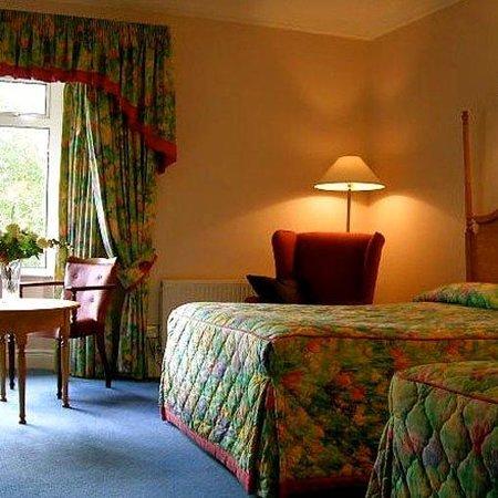 The Cedar Lodge Hotel: Cedar Lodge Hoteland Restaurant Ireland Beds