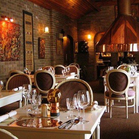 The Cedar Lodge Hotel : Cedar Lodge Hoteland Restaurant Ireland Restaurant