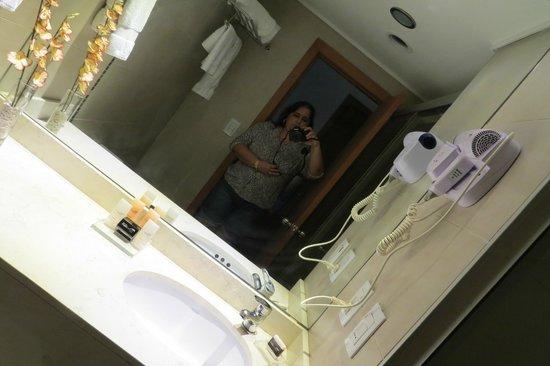 Palm Beach Plaza Hotel : Bonito