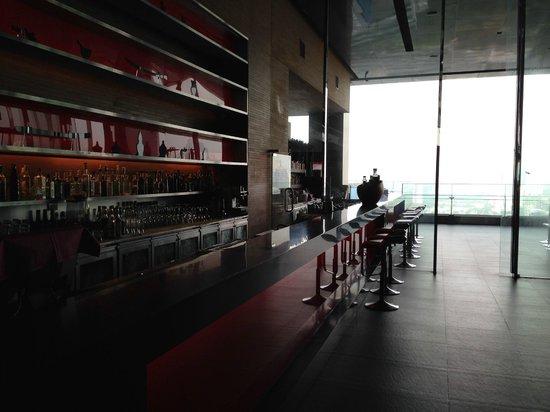 Column Bangkok : バー