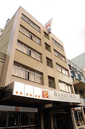 Bandeira Hotel