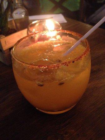 Dek Condesa: Bebidas de mezcal muy buenas