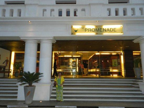 The Promenade : Hotel