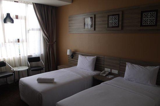 HIG Hotel : hotel part 4