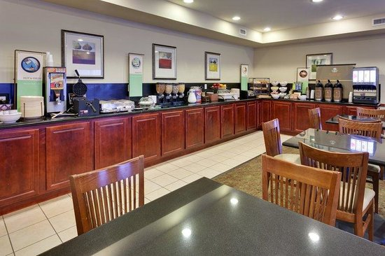 Country Inn & Suites By Carlson, Absecon (Atlantic City) Galloway: CountryInn&Suites AbseconGalloway BreakfastRoom