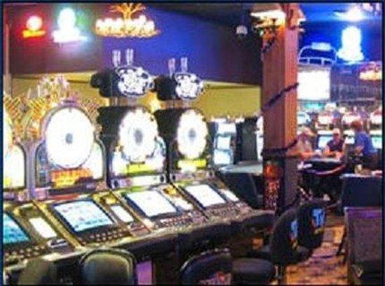 Diamond mountain casino and hotel lights casino washington