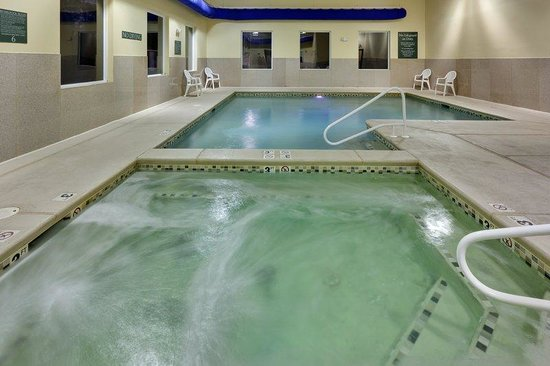 Country Inn & Suites By Carlson, Absecon (Atlantic City) Galloway: CountryInn&Suites AbseconGalloway  Pool