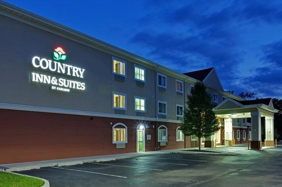 ‪Country Inn & Suites By Carlson, Absecon (Atlantic City) Galloway‬