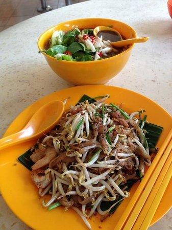 Penang Delights