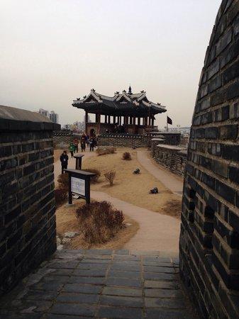 Hwaseong Fortress: Hwaseong