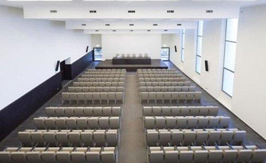 Hotel Cenacolo: meetingroom