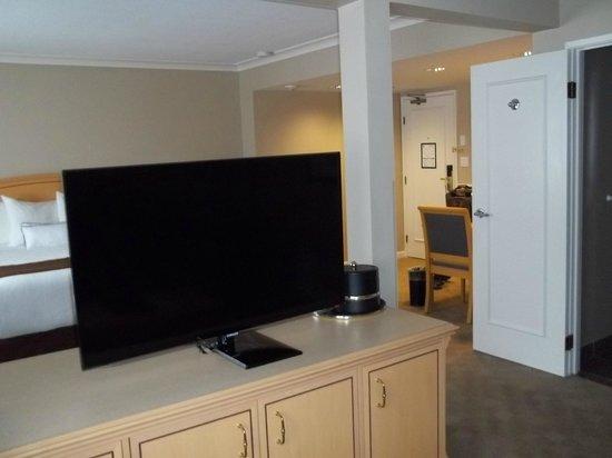 BEST WESTERN PLUS Columbia River Hotel: Room/suite