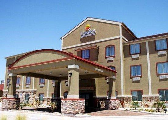 Photo of Comfort Inn & Suites Monahans