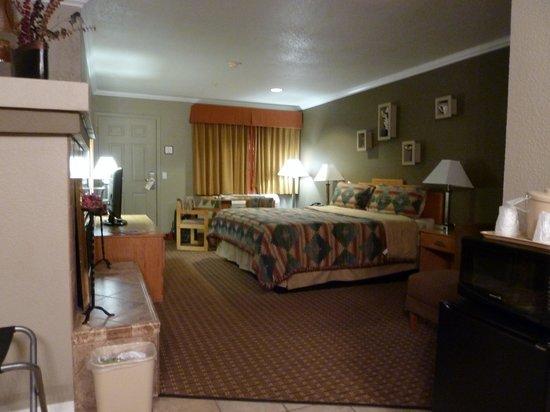 The Views Inn Sedona: Room 209
