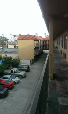 Super 8 Inglewood/lax/la Airport: Hotel View