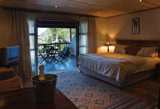 Crawford's Beach Lodge: CKELSCRA