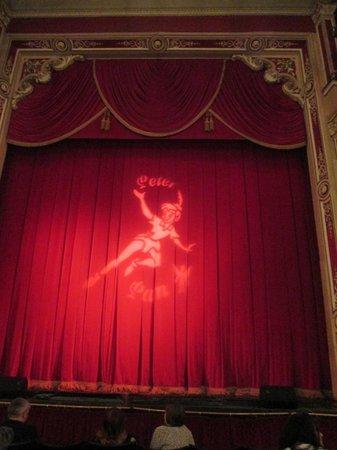 New Theatre Royal, Lincoln: Peter Pan at Lincoln Theatre Royal