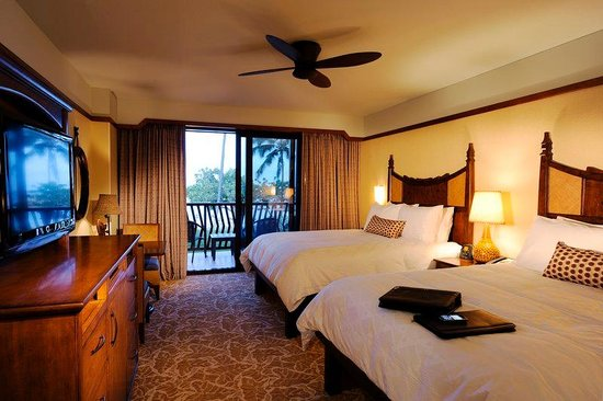 Aulani, a Disney Resort & Spa: Guest Room