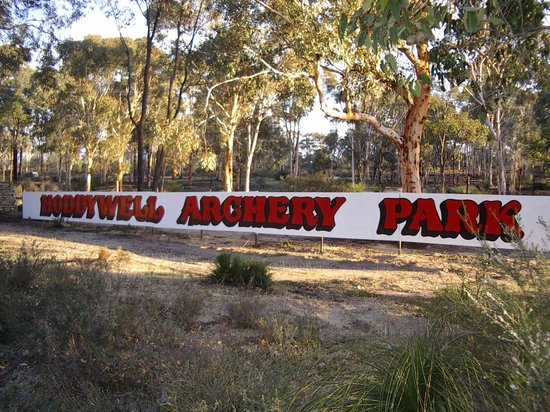 Hoddywell Public Archery Park
