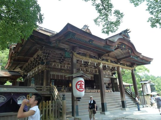 金刀比羅宮 - Picture of Kompira-gu Shrine, Kotohira-cho - TripAdvisor