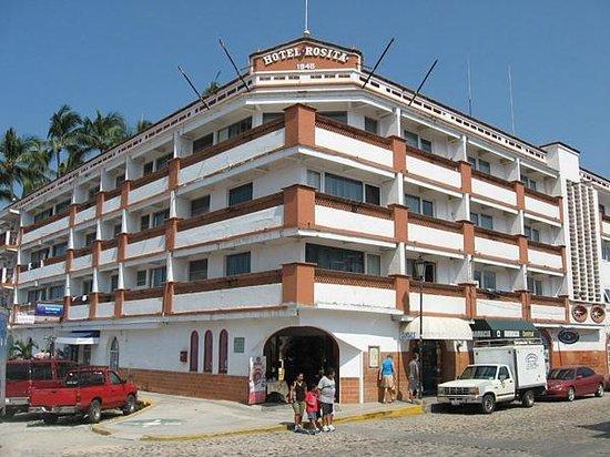 Rosita Hotel: Hotel Rosita