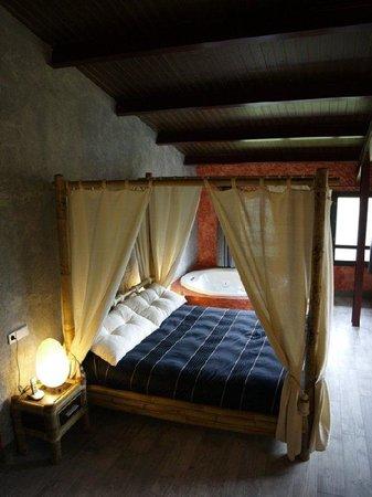 L'Aldea Sonada del Angliru: Guest Room