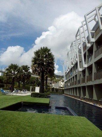 Sugar Marina Resort - ART: ออกแบบดีไซน์ได้ Art มาก