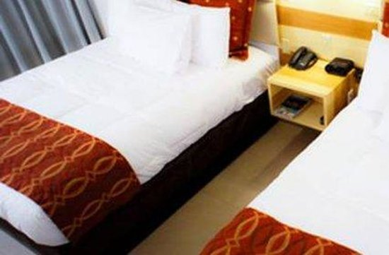 Minister Business Hotel: Guest Room
