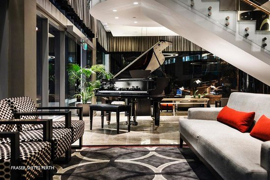 Fraser suites perth r m 4 8 8 rm 391 updated 2018 for 200 adelaide terrace perth
