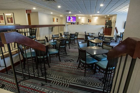 BEST WESTERN PLUS Dayton South : Dining