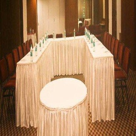 Hotel Rang Sharda: APMeeting Room