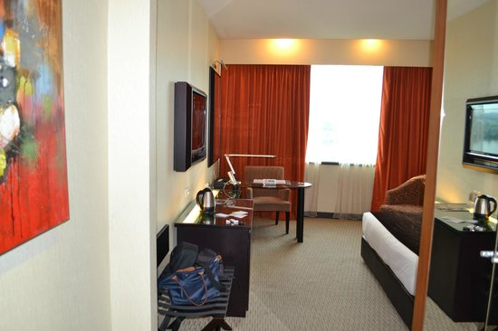 M Hotels: Номер