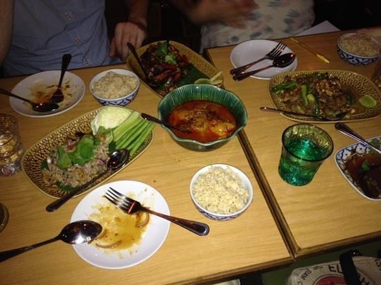 Soul Food Mahanakorn: soul food goodness