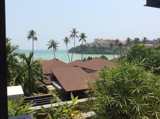Pullman Phuket Panwa Beach Resort: shahab