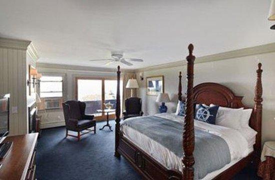 Cape Arundel Inn & Resort: Atlantis Ihotelier