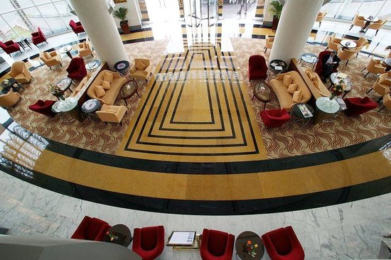 Concorde Hotel Fujairah: One to One - Concorde Fujairah Hotel