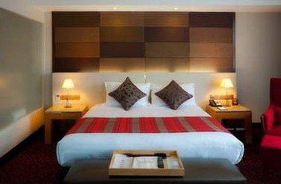 The Boma Nairobi : Guest Room