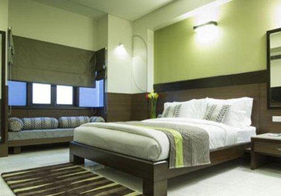 Leisure Inn Grand Chanakya: LIGCRoom
