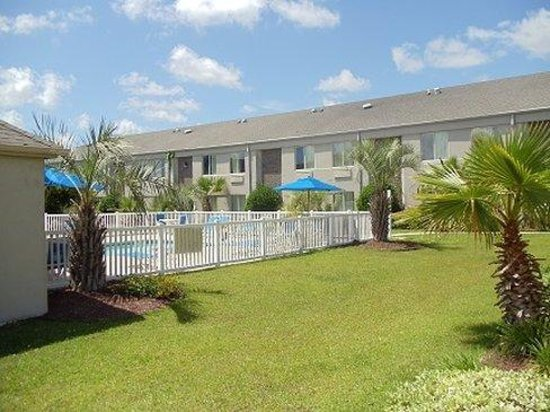 Atlantic Sands Inn & Suites: Other Hotel Services/Amenities