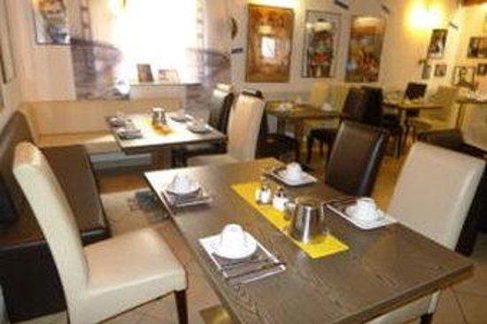 Besondere Restaurants Hessen