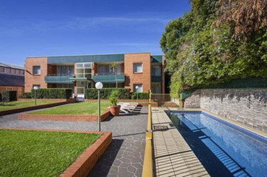 APX Apartments Parramatta: Quest Rosehill