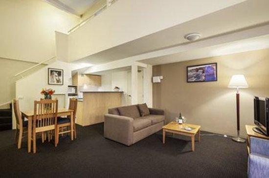 APX Apartments Parramatta: Quest Rosehill
