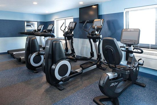 Four Points by Sheraton Fort Myers Airport: Fitness Center