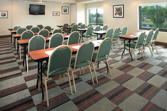Four Points by Sheraton Fort Myers Airport: Meeting Facility